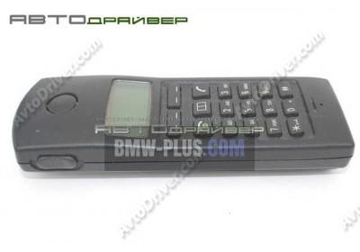 Трубка с клавиатурой BMW 84116920275