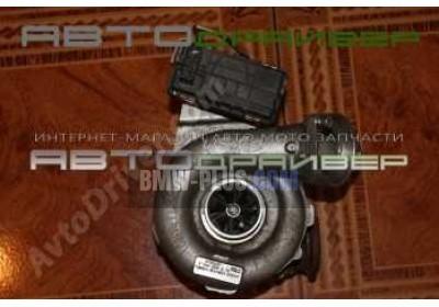 Турбонагнетатель BMW 11657794260