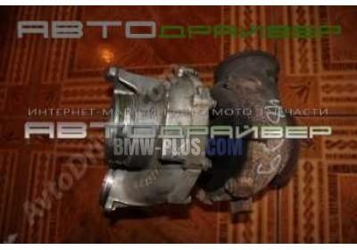 Турбонагнетатель BMW 11657823270