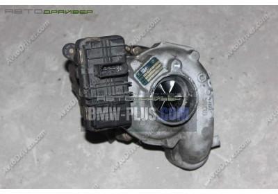 Турбонагнетатель BMW 11658516123