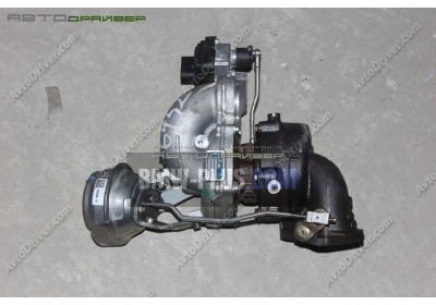 Турбонагнетатель BMW 11658516125