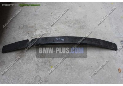 Ударный демпфер передний BMW 51117015000