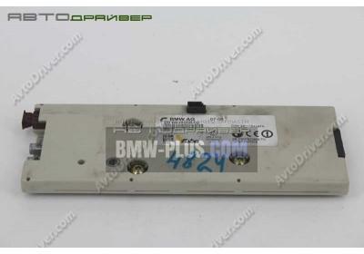 Усилитель антенны в заднед стекле BMW 65209167120