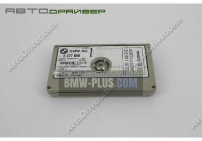 Усилитель сигнала BMW X5 E53 65258377655