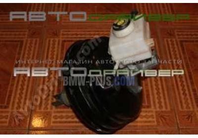 Усилитель тормозов BMW 34336791410