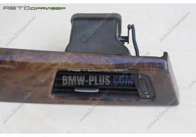Вентиляционная решетка правая BMW 64229130460
