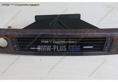 Вентиляционная решетка средняя BMW 64229130458