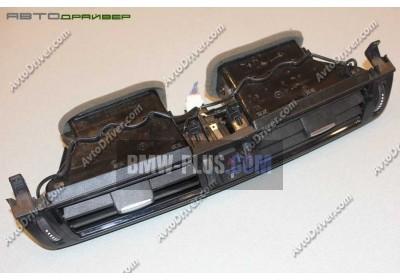 Вентиляционная решетка средняя BMW 64229252648