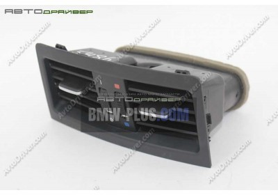 Вентиляционная решетка задней части салона BMW 3' 64227210639