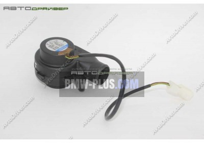 Вентилятор отсека управляющей электроники BMW 12907531783