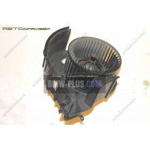 Вентилятор печки BMW X5 X6 64119245849