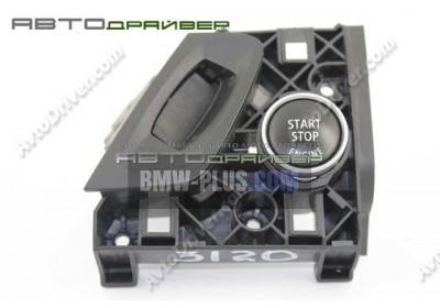 Выключатель запуска/остановки BMW X5 X6 61316966714