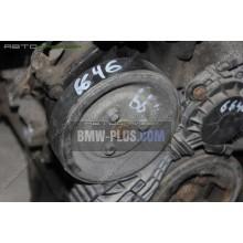 Водяная помпа механическая MINI BMW 11517648827