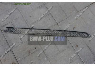Вставка швеллера порога левая BMW 51777345095