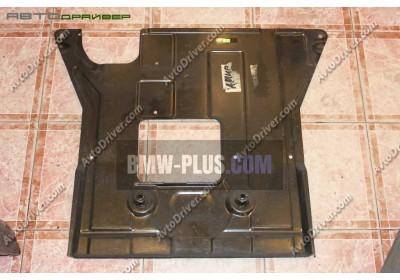 Защита картера металл BMW 51717028893