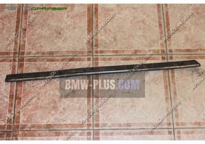 Защитная планка двери задняя правая BMW 51138184480