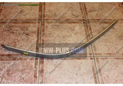 Защитная планка передняя правая BMW 51117005970