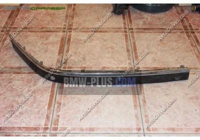 Защитная планка передняя правая BMW 51117043458