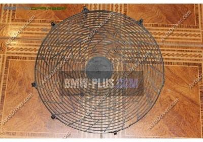 Защитная решетка вентилятора кондиционера BMW 64546906107
