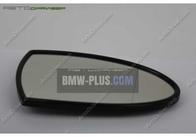 зеркальный элемент правый  BMW E60 M5 51167897554
