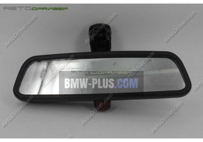 Зеркало заднего вида BMW 51169218046