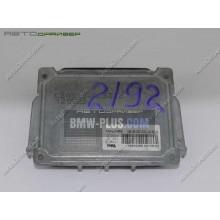 Блок управления ксеноновыми фарами Volvo 30784923