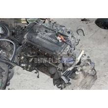 Двигатель Opel ASTRA-H 0603246