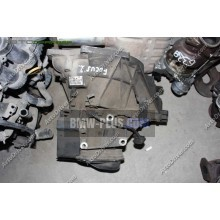 Механическая коробка переключения передач Ford Focus 3M5R 7002 NB