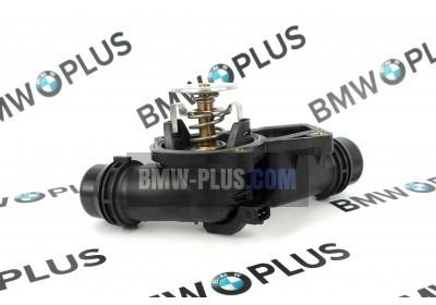 Термостат системы охлаждения двигателя BMW 3' 5' 7' 11531437040